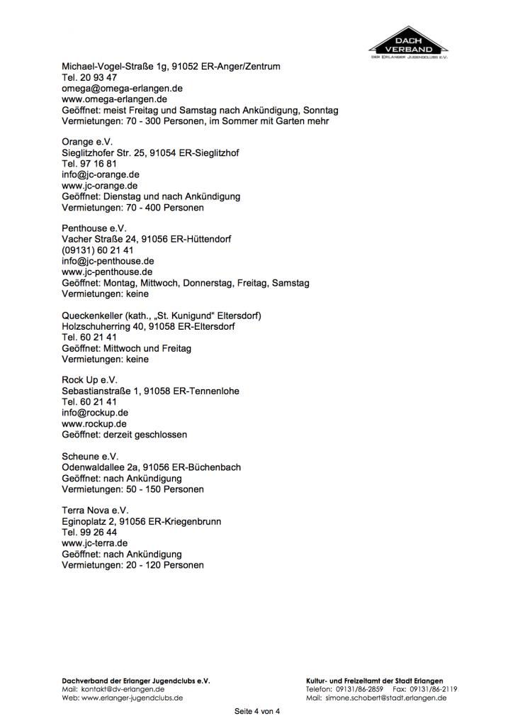 Jahresbericht DV 2010 4