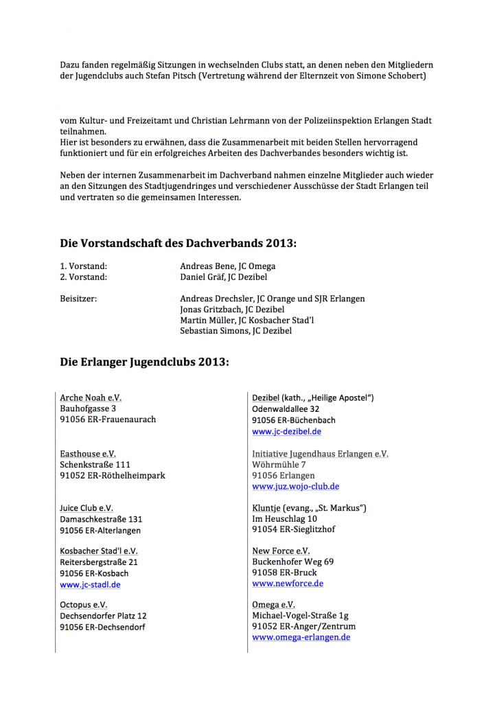 Jahresbericht DV 2013_2